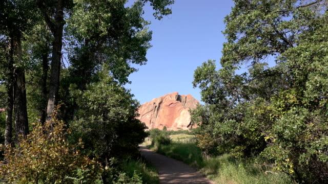 Roxborough State Park George Washington red rocks mule deer hummingbird skipper butterfly Colorado