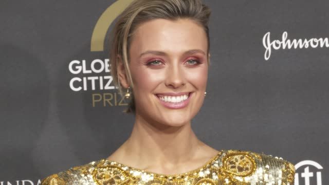 roxy horner at global citizen prize at royal albert hall on december 13 2019 in london england - award stock videos & royalty-free footage
