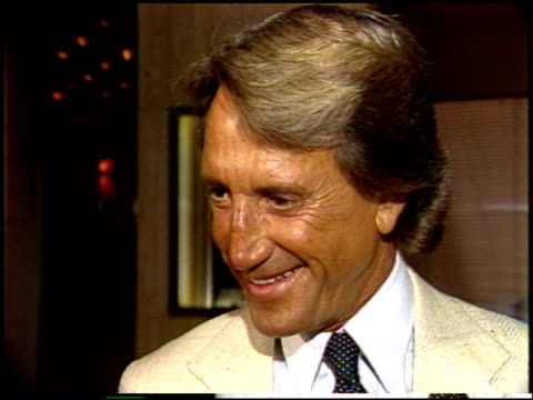 roy scheider at the 'othello' premiere at century plaza in century city, california on september 17, 1986. - century city stock videos & royalty-free footage