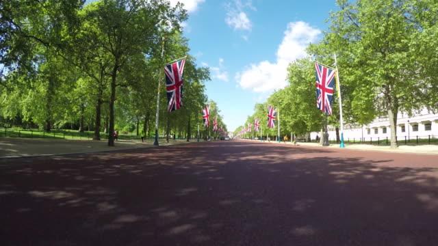 Royal London Driving POV 4K