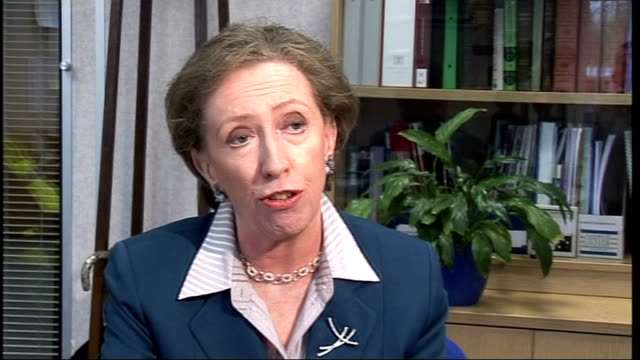 royal navy servicemen arrested by iran; int margaret beckett mp statement sot - we've sought a full explanation of what happened and left the iranian... - no doubt band stock videos & royalty-free footage