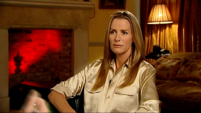 India Hicks interview on her memories of the 1981 royal wedding India Hicks interview continued SOT Diana didn't strike me as a nervous bride / it...