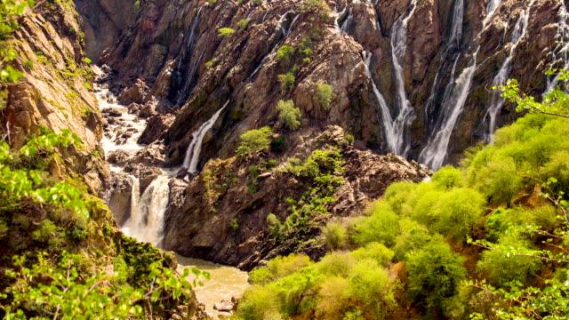 HA Ruacana Falls