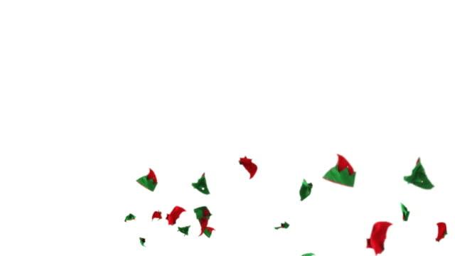 ランニング elf ・ラッシング - エルフ点の映像素材/bロール