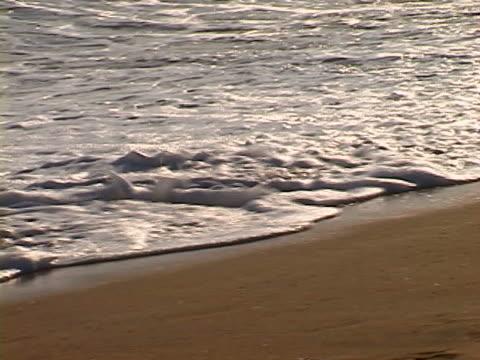 running on the beach - einzelne frau über 30 stock-videos und b-roll-filmmaterial