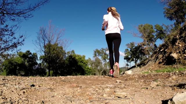 running - racewalking stock videos and b-roll footage