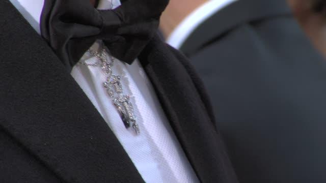 stockvideo's en b-roll-footage met rupert everet at the olivier awards at london england - rupert everett