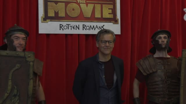 rupert graves on july 07, 2019 in london, england. - rupert graves stock videos & royalty-free footage