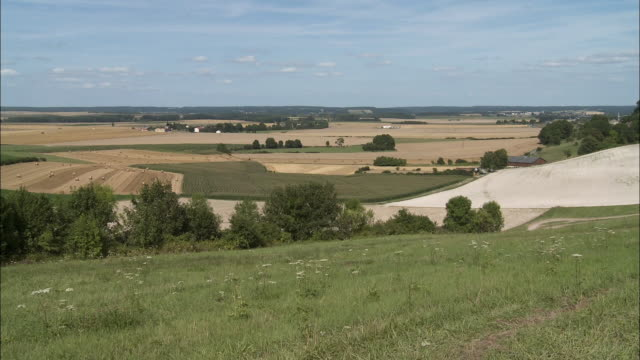 ZO WS Rural landscape, Voves, Beauce, France