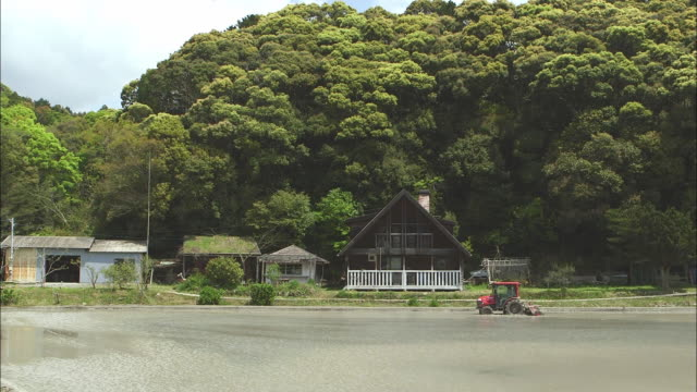 Rural part of Minami-ise
