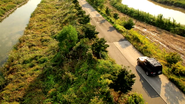 rural scene of suncheonman bay(natural landmark,ecological park) - natural landmark stock videos & royalty-free footage