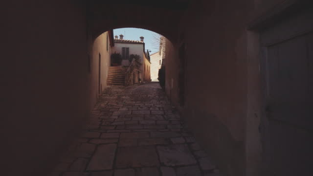 rural village in tuscany - siena italy stock videos and b-roll footage