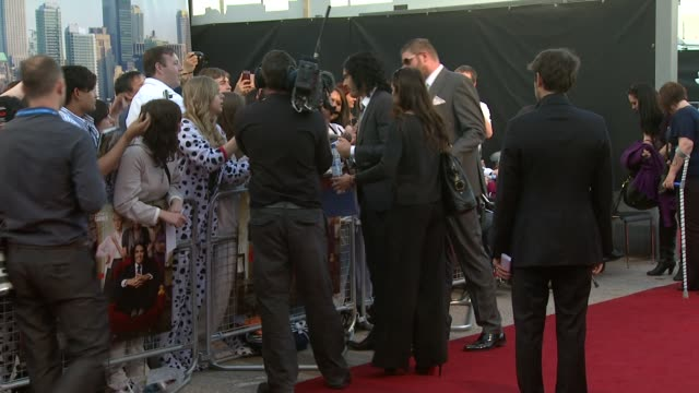 Russell Brand at the Arthur European Premiere at London England