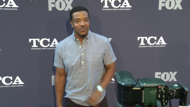 Russell Hornsby at the FOX Summer TCA 2018 AllStar Party at Soho House on August 02 2018 in West Hollywood California