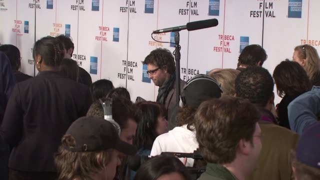 Russell Schaumburg at the 7th Annual Tribeca Film Festival Tennessee Premiere at Borough of Manhattan Community College / Tribeca Performing Arts in...