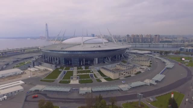 Russia is gearing up to host the World Cup for the first time while facing the herculean task of eradicating racism and hooliganism and warding off...