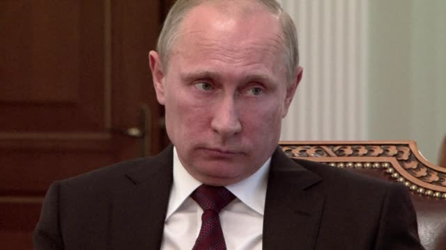 russian authorities are planning to send a parliamentary delegation to the united states for talks with the congress over syria in a move publicly... - vladimir russia stock videos and b-roll footage