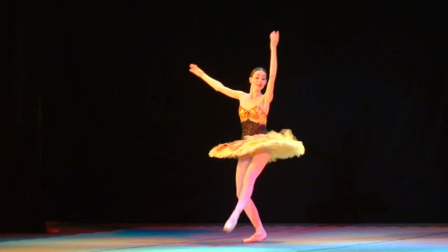 russian ballet arts - ballet shoe stock videos and b-roll footage