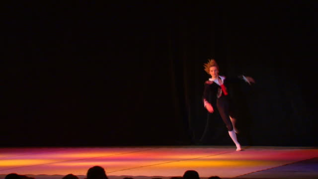 russian ballet arts - russian ballet stock videos and b-roll footage