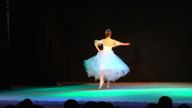 russian ballet arts - performing arts event stock videos & royalty-free footage