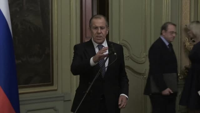 Russian Foreign Minister Sergei Lavrov said Thursday Moscow would expel 60 US diplomats and close its consulate in Saint Petersburg in a tit for tat...