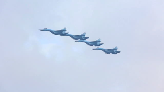 Russian military aircraft military exercises