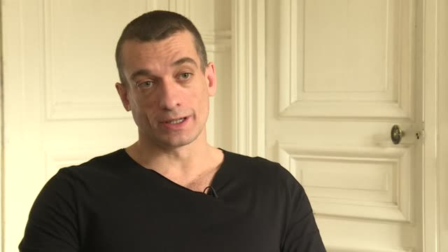 russian protest artist piotr pavlensky claims he opened the first political porn resource site that shows the sex video that led to the withdrawal of... - benjamin griveaux stock videos & royalty-free footage
