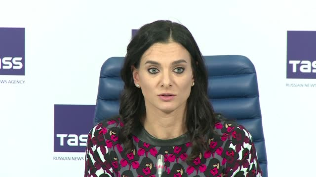 Russian track and field stars including pole vault star Yelena Isinbayeva on Monday denounced as completely unfair the decision by the International...
