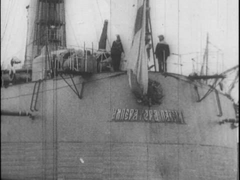warships combat scenes
