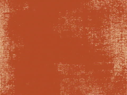Rust-colored mottled footage