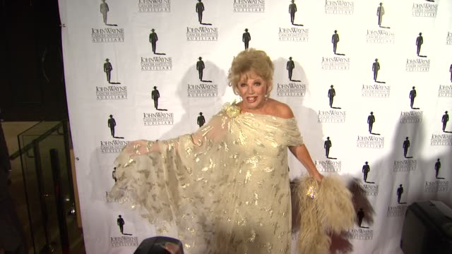 ruta lee at john wayne cancer institute 27th annual odyssey ball ruta lee at john wayne cancer institute 27th annua at the beverly hilton hotel on... - the beverly hilton hotel stock videos & royalty-free footage