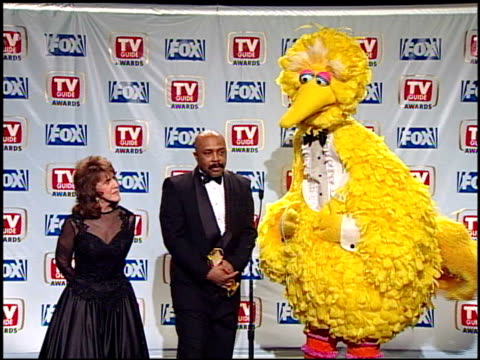 Ruth Buzzi at the 1999 TV Guide Awards press room at Fox Studios in Century City California on February 1 1999