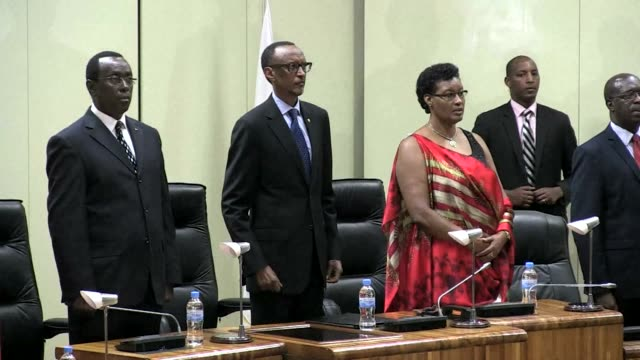 Rwandan President Paul Kagame launched a furious attack on Western countries on Thursday after the arrest in Britain of the countrys intelligence...