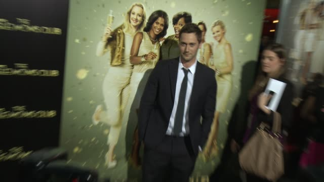vídeos de stock e filmes b-roll de ryan eggold at tyler perry's the single moms club los angeles premiere at arclight cinemas cinerama dome on march 10 2014 in hollywood california - cinerama dome hollywood