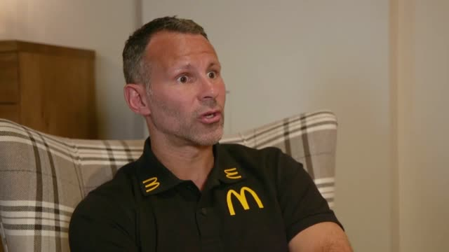 Ryan Giggs discusses who will win next season's Premier League and how new signing Romelu Lukaku will fit in at Manchester United The exUnited player...