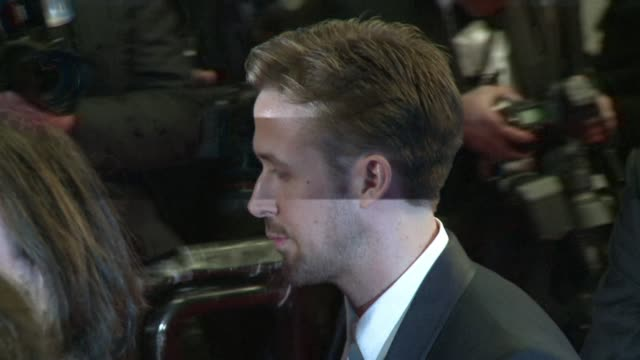 ryan gosling adrien brody and sophie marceau join chinese star gong li and the cast of gui lai on the red carpet in cannes - adrien brody stock videos and b-roll footage