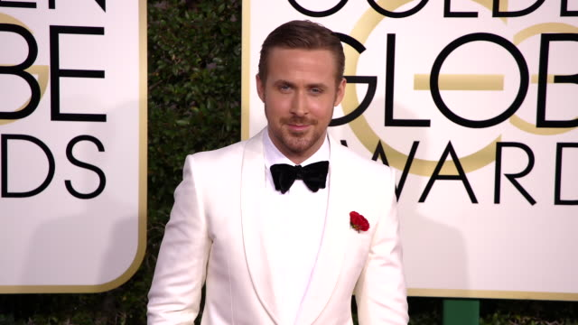 Ryan Gosling at 74th Annual Golden Globe Awards Arrivals at 74th Annual Golden Globe Awards Arrivals at The Beverly Hilton Hotel on January 08 2017...