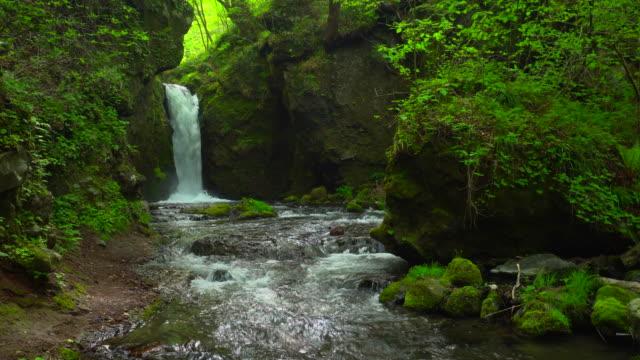 Ryu-gaeshi Falls