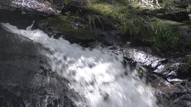 ryuzugataki falls - satoyama scenery stock videos & royalty-free footage