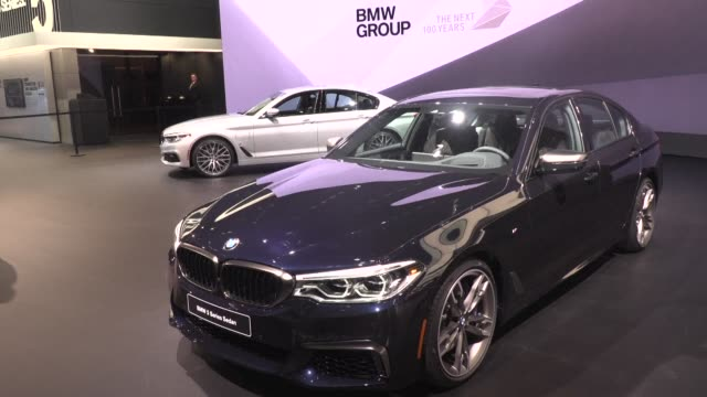 BMW's chief of sales and marketing Ian Robertson defends the German automaker's decision to open a new factory in Mexico in 2019 despite warnings...