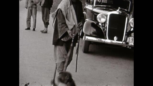 1930's China