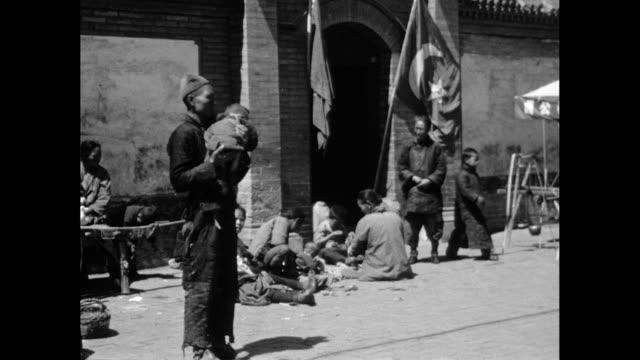 vidéos et rushes de 1930's china - 1930
