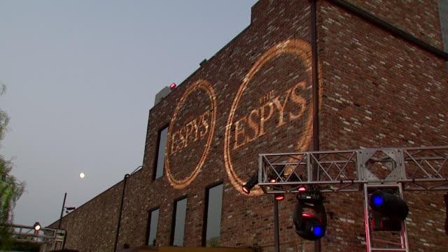 s giant event at los angeles ca. - espy賞点の映像素材/bロール