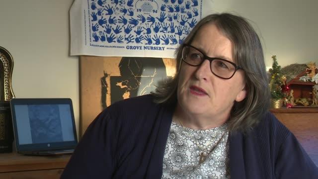 NASA's New Horizons spacecraft reaches Ultima Thule ENGLAND INT Professor Monica O'Grady interview SOT