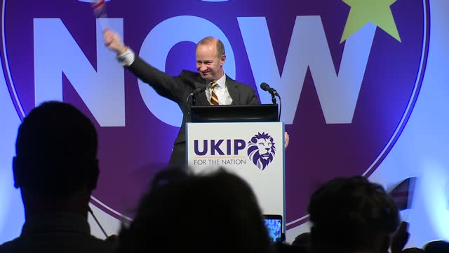 UKIP's new leader has signalled a major shift in a keystone of party policy In his first speech as leader Henry Bolton said that while the present...