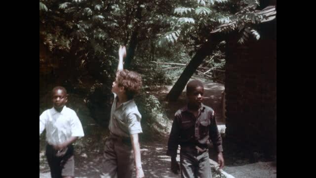 "1960's - philadelphia suburbs - ""archive farms"" stock videos & royalty-free footage"