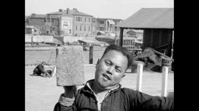 1930's shanghai - human interest stock videos & royalty-free footage