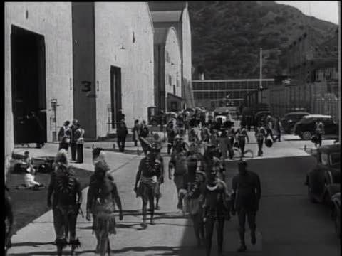 1930's warner bros studios - warner bros stock videos & royalty-free footage
