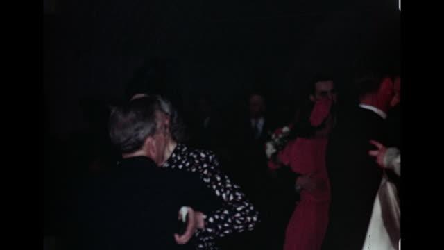 1940's Wedding - First Dance