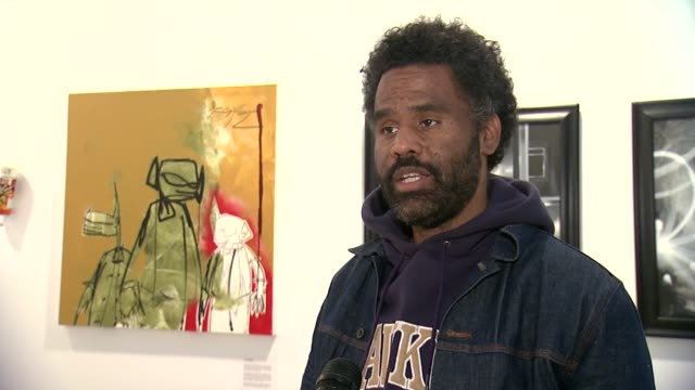 INTERVIEW Sacha Jenkins talks about how graffiti is a global language born in New York and Philadelphia that the show will dispel the...